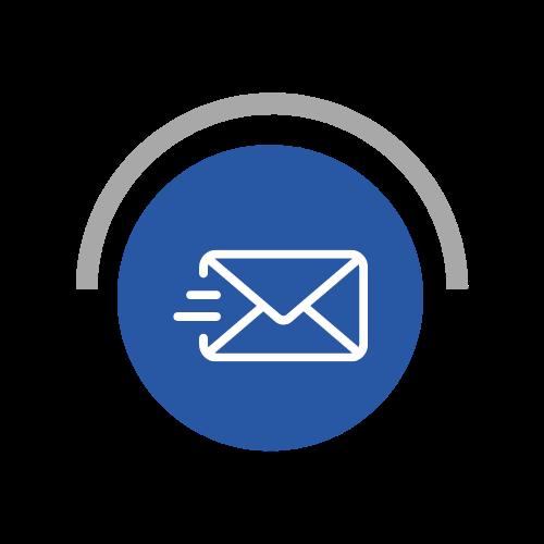 Sending symbol